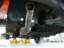 MGB GT Exhaust