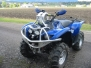 Quad Bumpers and Lights