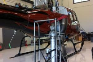 Turbine Engine Stands