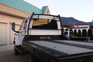 Nor-Val Flat Deck