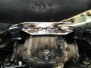 Subaru With 240SX Differential
